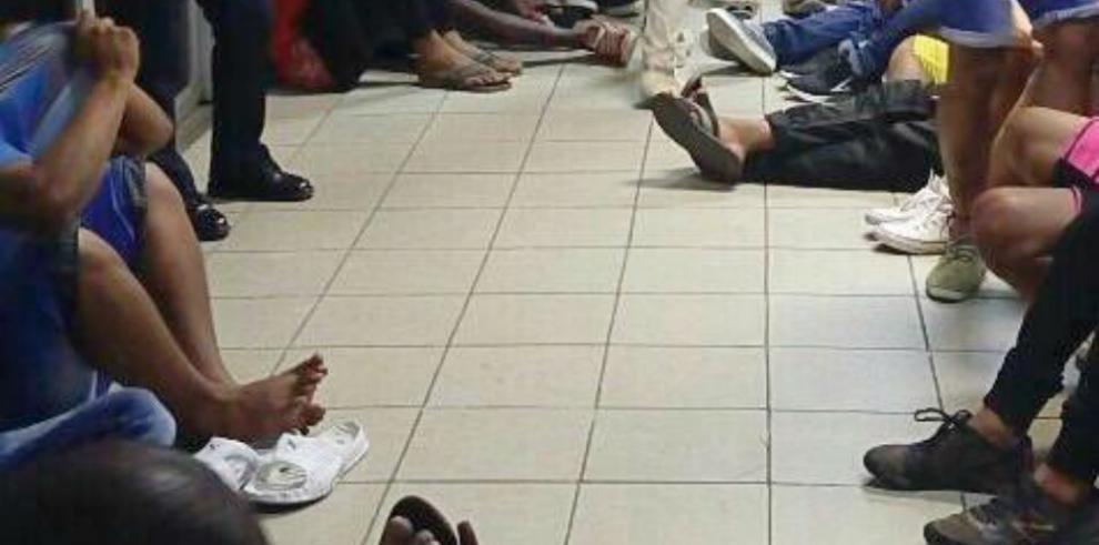 Detienen a 27 personas en Chepo por incumplir decreto alcaldicio