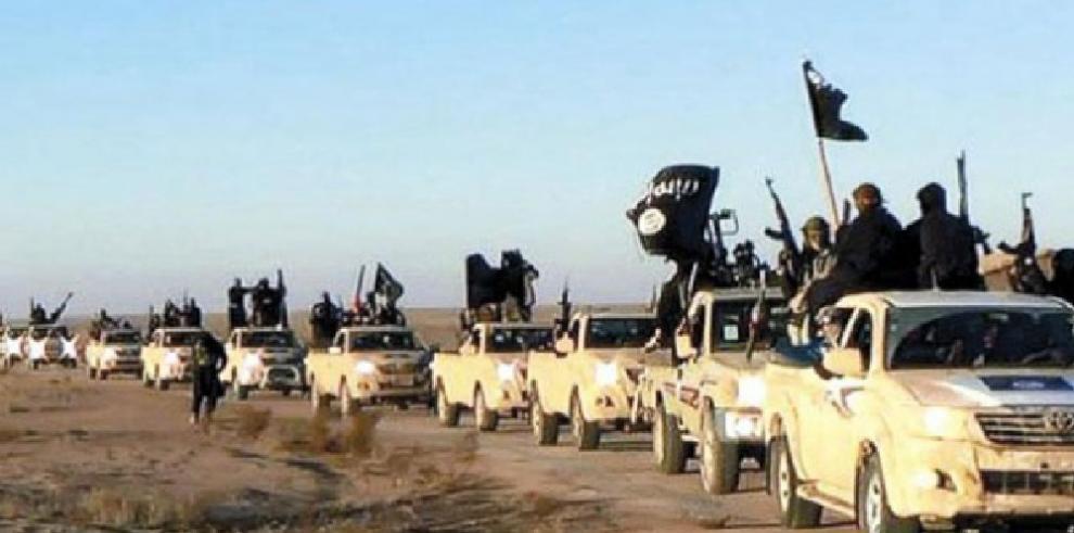 El EI reivindica el atentado cerca de un templo chiita en Siria