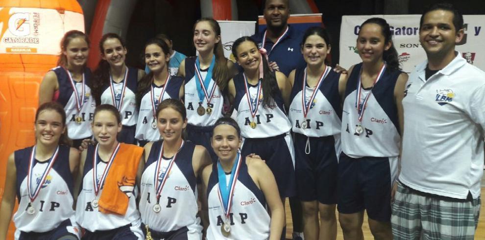 A.I.P. gana el campeonato U18 femenino