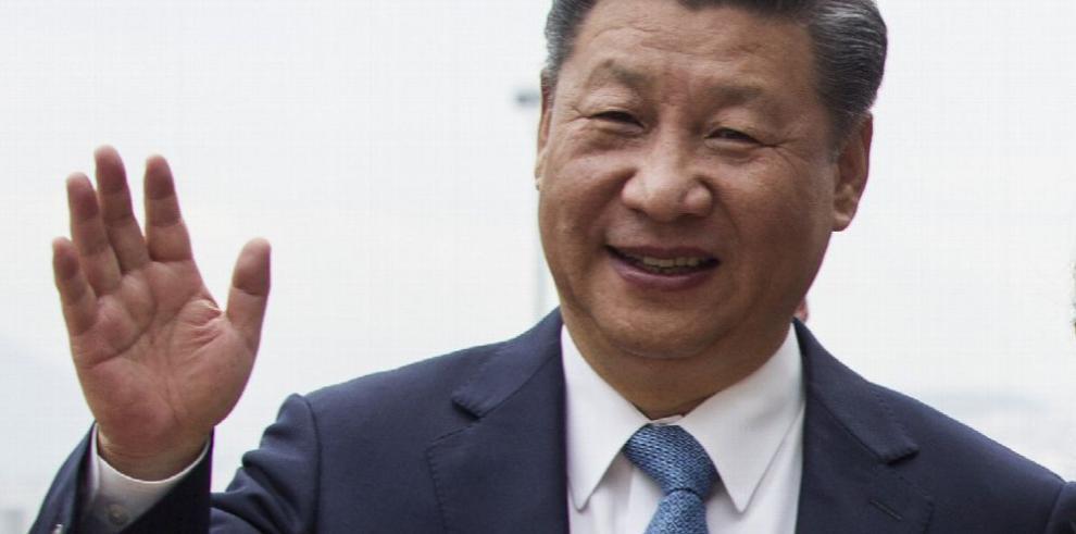 Reunión Abe-Trump despierta interés de China