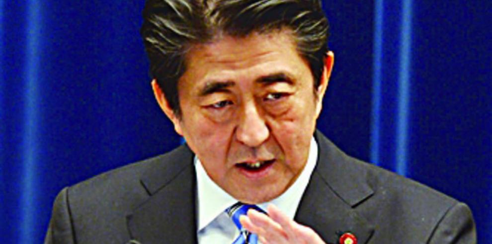 'La Constitución japonesa no prohíbe armas químicas'
