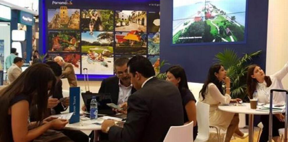 Panamá presenta en Dubái su oferta turística de ocio y de negocios