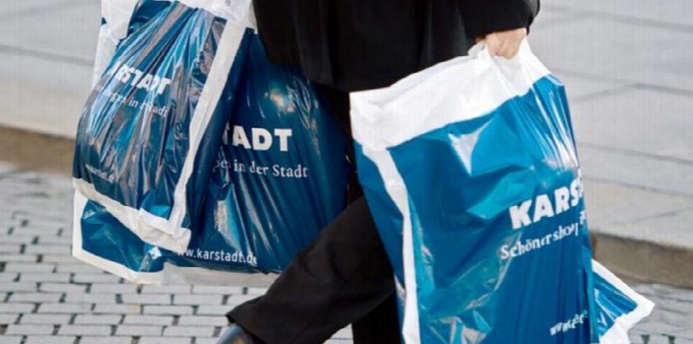 Alemania reducirá uso de plástico