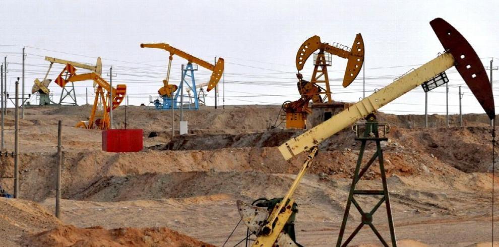 BM espera una leve recuperación del precio del petróleo en 2016