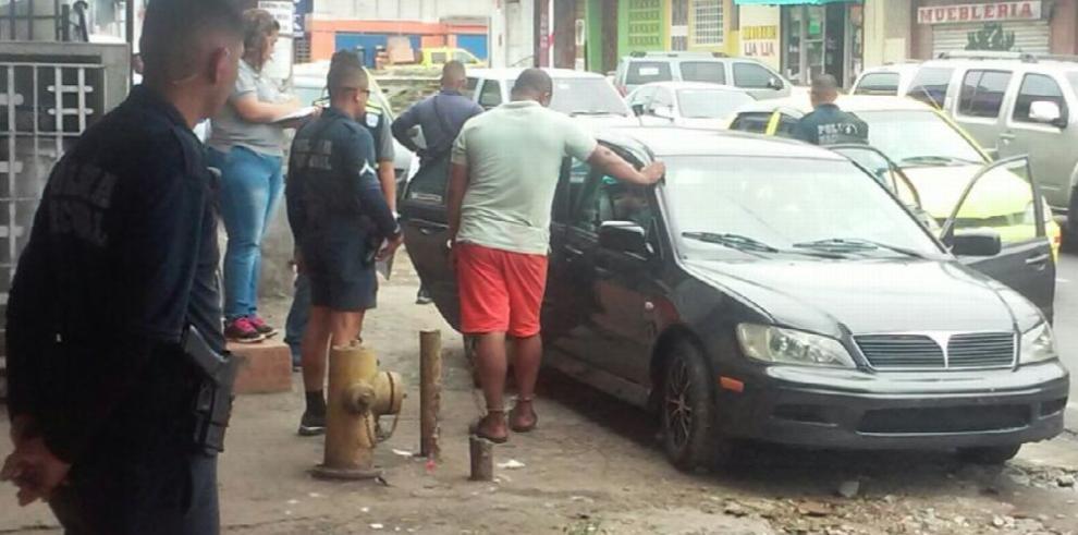 Toque de queda está vigente en Panamá Oeste