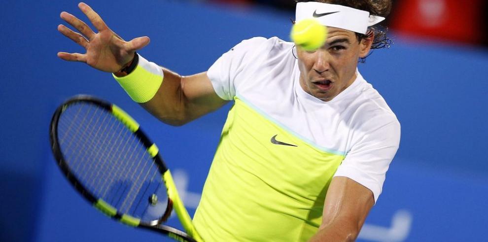 Nadal y Verdasco pierden en la primera ronda