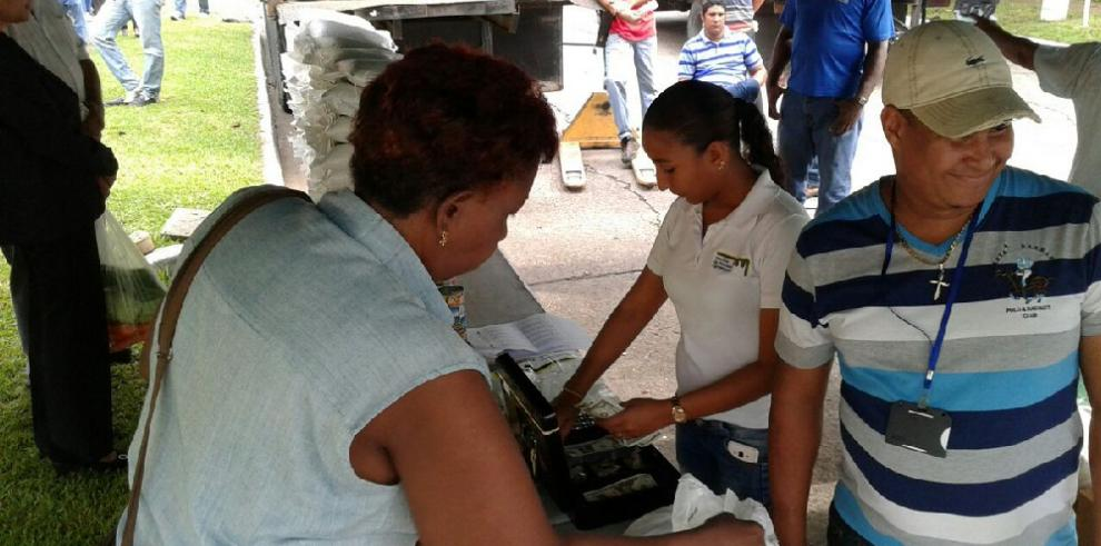 IMA realiza feria institucional en Plaza Agora