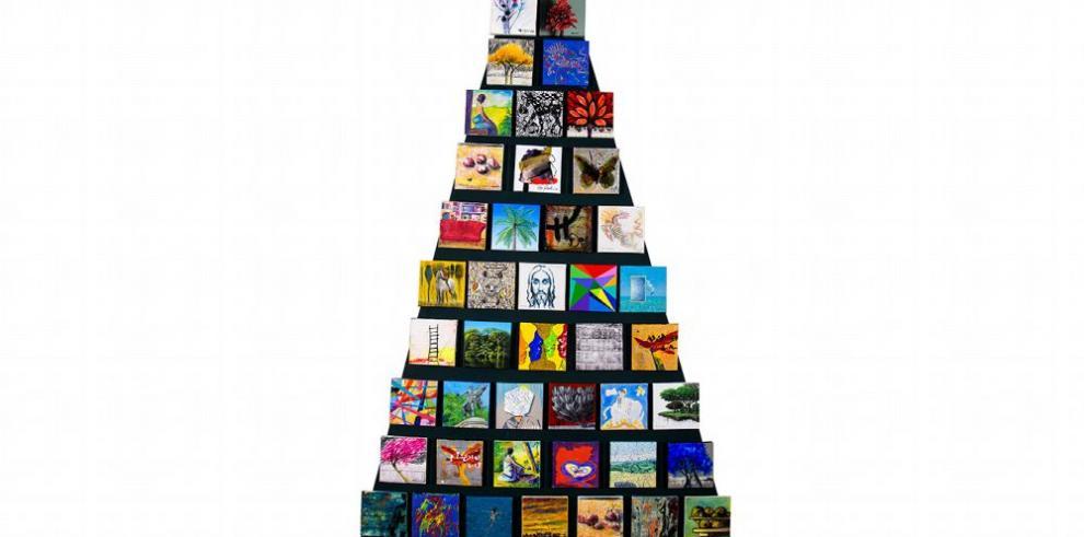 El arte celebra la Navidad