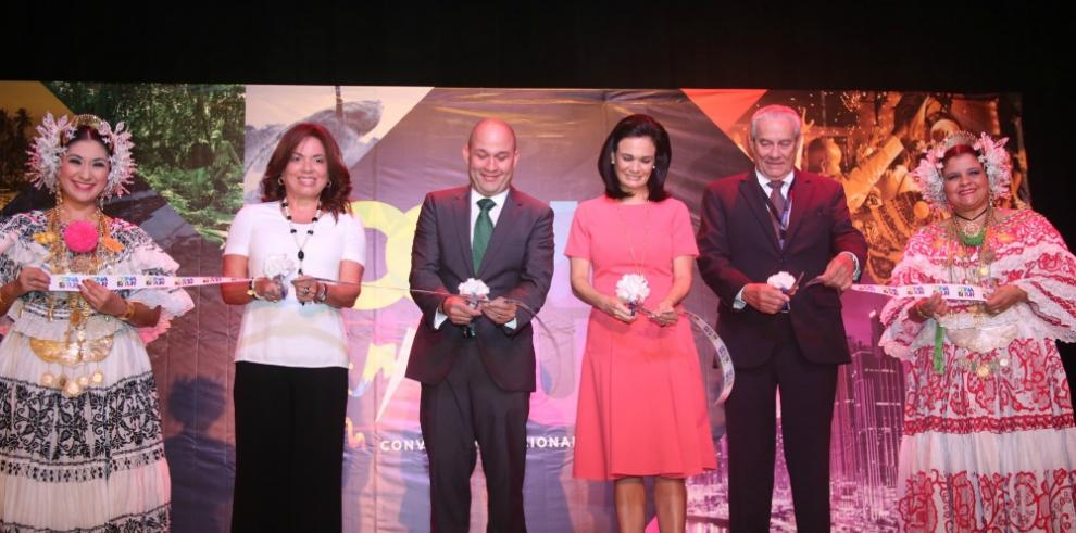 Panamá realiza la primera Convención Nacional de Turismo