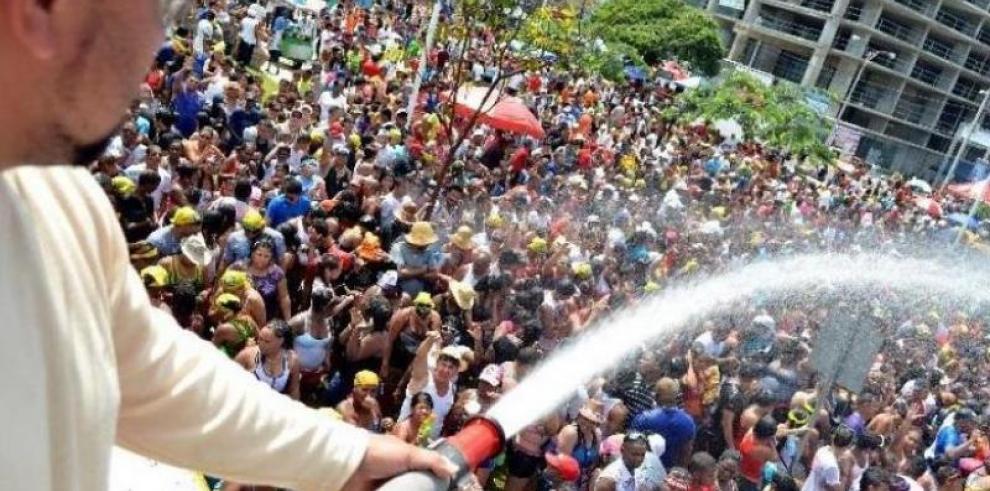 ATP inicia organización de los Carnavales 2017