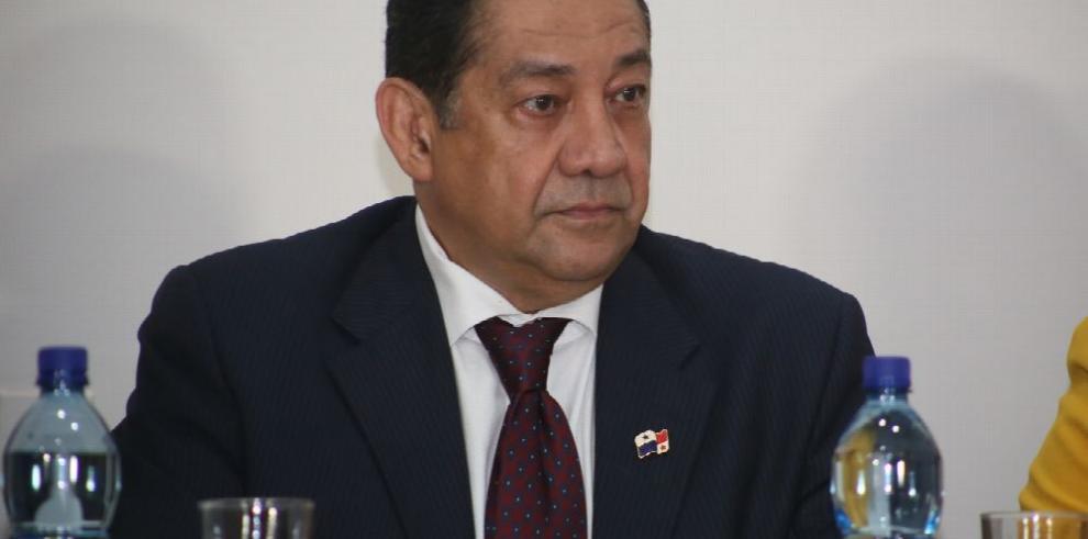 Puerto Corozal a debate en el CNA