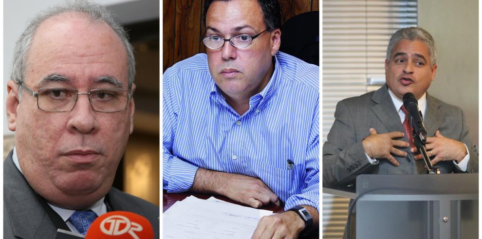 Surgen primeras reacciones ante denuncia contra el magistrado Díaz