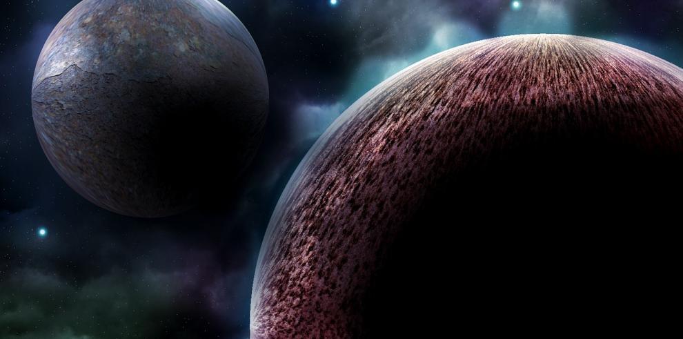Hallan un posible noveno planeta en el Sistema Solar