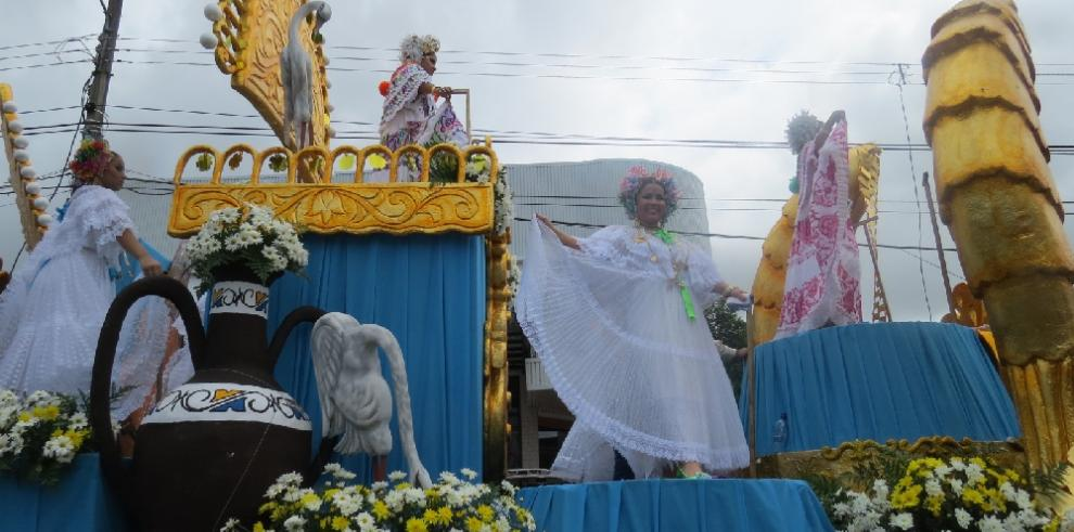 Dolega inaugura hoy el Festival del Almojábano