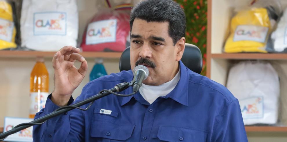 Venezuela buscará apoyo de Uruguay en Mercosur