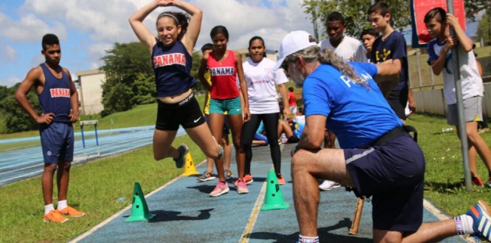Panamá apuesta por su juventud