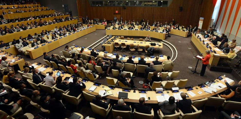 Panamá preside reunión sobre ODS