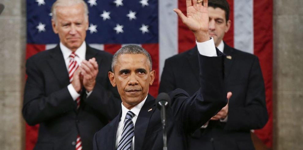 Republicanos responden al discurso de Barack Obama