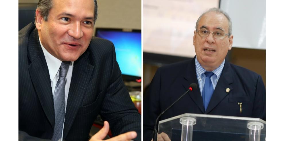 Ayú Prado pide a la Asamblea investigar denuncias hechas por Harry Díaz