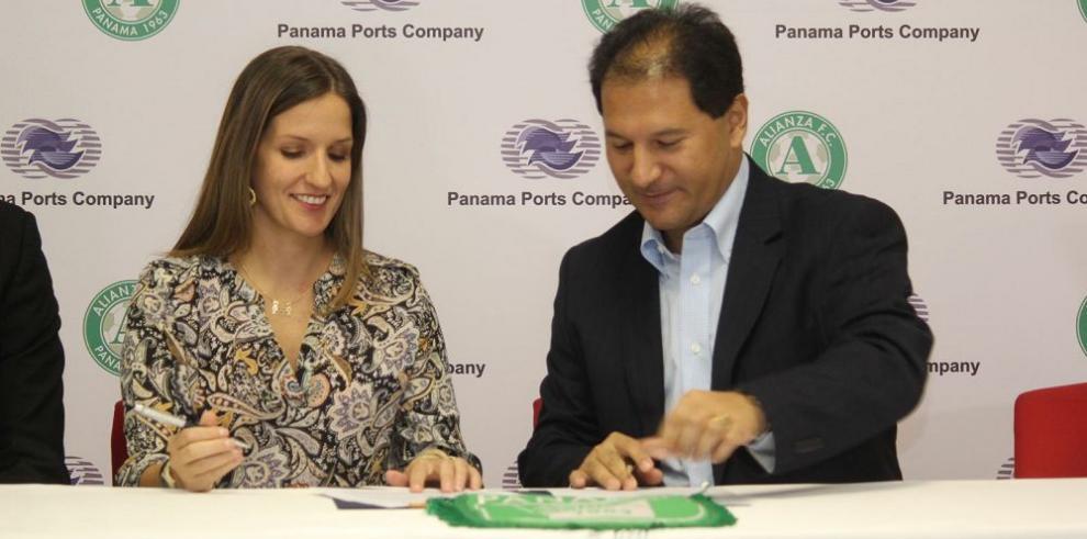 Panama Port se une a la familia del Alianza FC