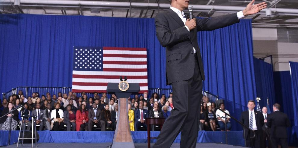 No, no y no, Michelle Obama no será candidata a la Casa Blanca