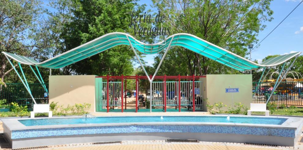 Feria de Veraguas espera recibir más de 90,000 visitantes