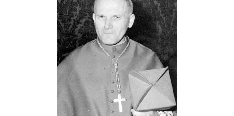 """Una """"amistad intensa"""" con Juan Pablo II"""