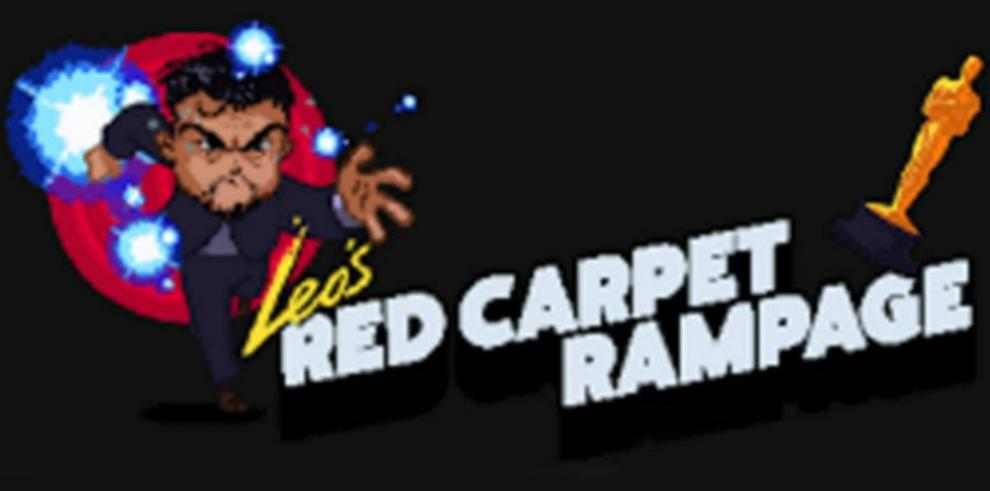Crean videojuego a Leonardo DiCaprio