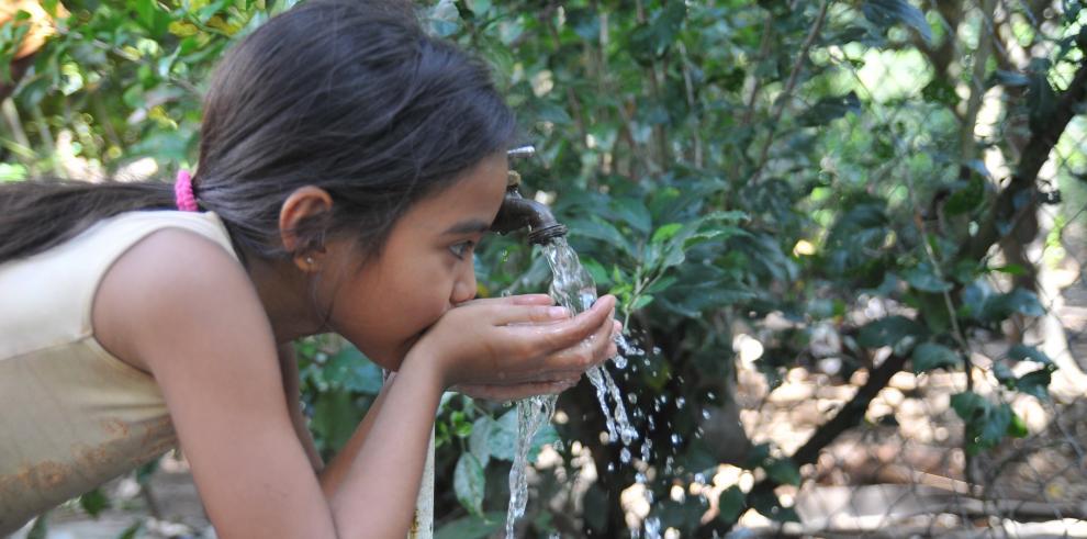Suspenderán suministro de agua en Arraiján y La Chorrera