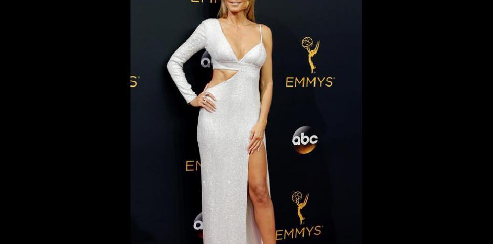 Alfombra roja de los Emmy