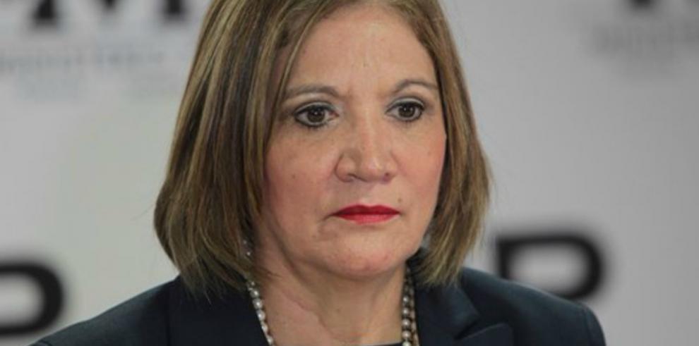 Procuradora de Guatemala renuncia y saldrá del país por amenazas