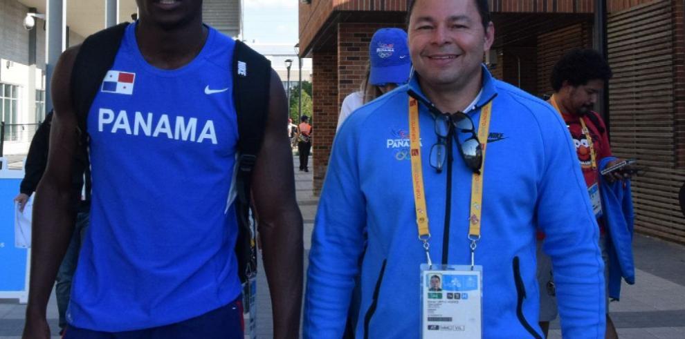 El atletismo se convierte en el gran orgullo de los panameños