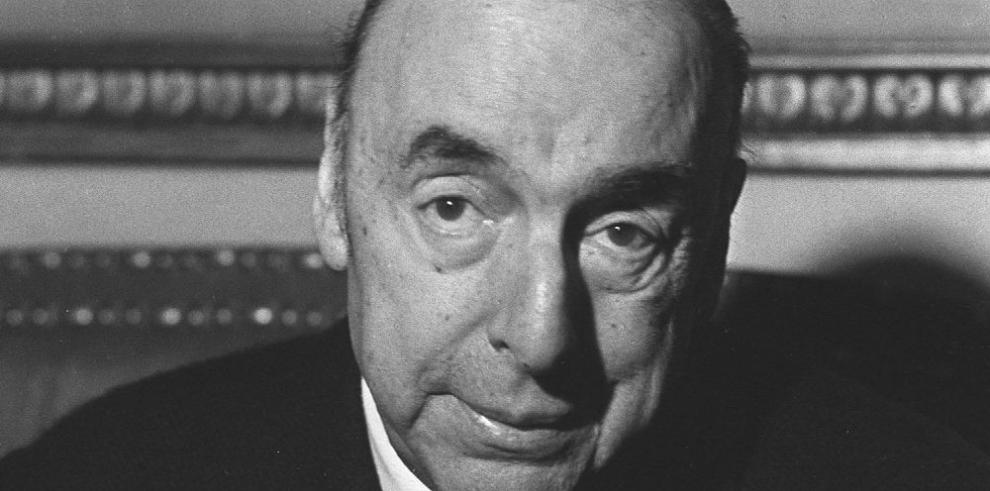 Neruda descansará en Isla Negra