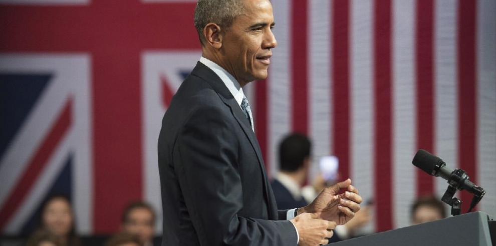 Obama insta a los jóvenes a luchar sin cinismo por el cambio