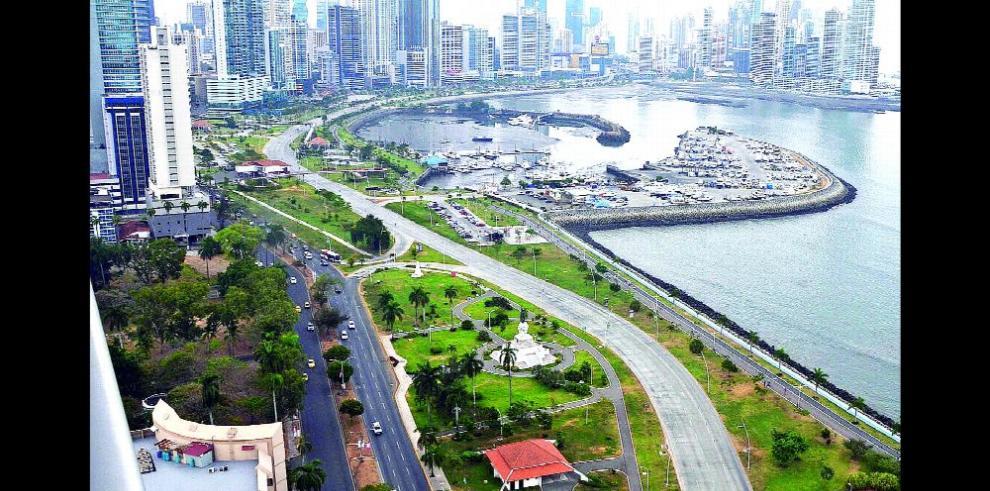 Panamá, vitrina de la Expo Inmobiliaria Comercial 2016