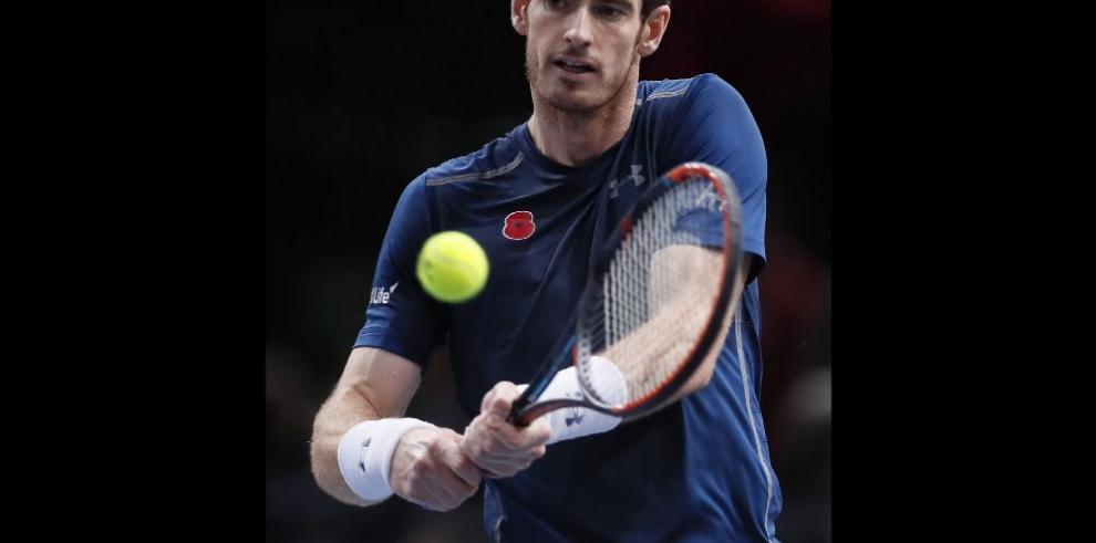 Andy Murray, al número 1 por la retirada de Raonic