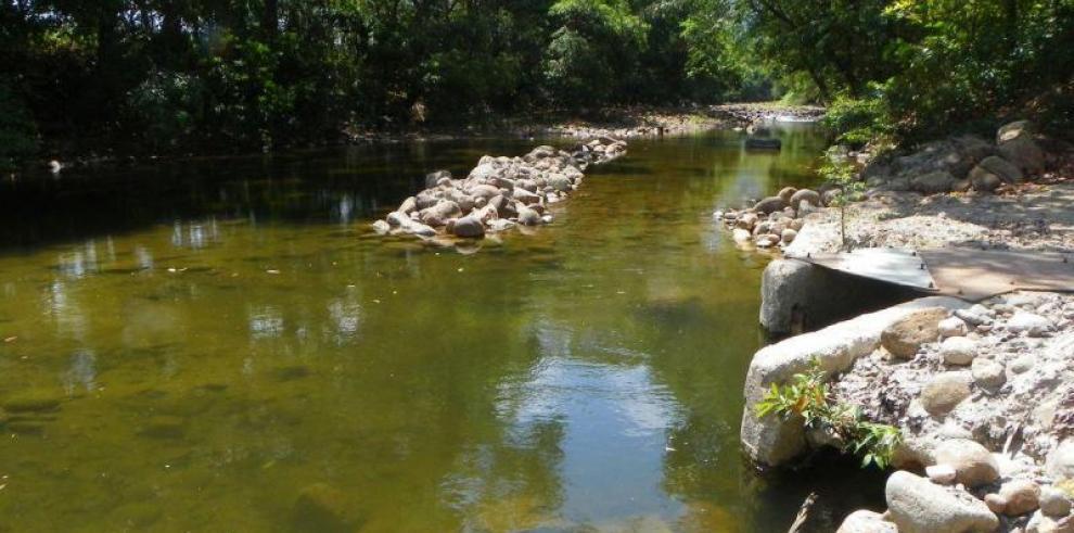 Viceministro de Ambiente expone plan de seguridad hídrica