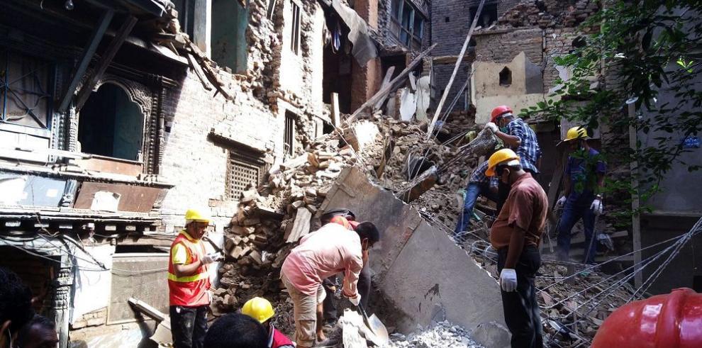 Desastres naturales afectan a 98,6 millones de personas