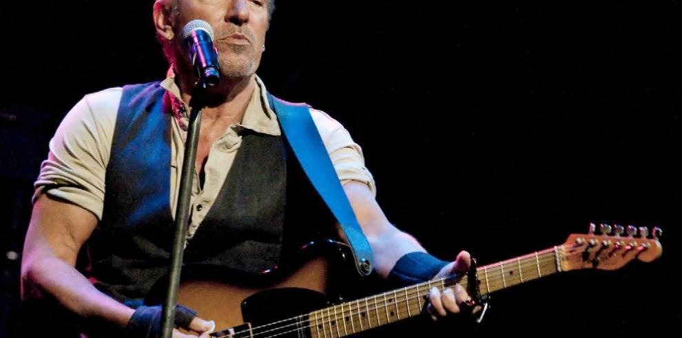 Springsteen, el rey de los conciertos