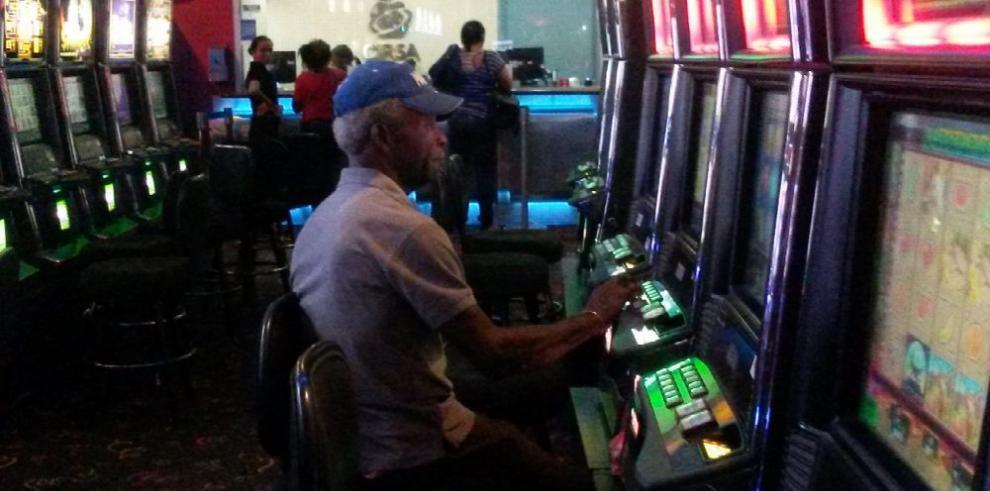 El 2016, un mal año para los juegos de suerte y azar