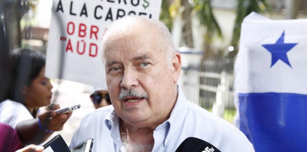 Fiscalía especial para seguir sobornos de Odebrecht en Panamá