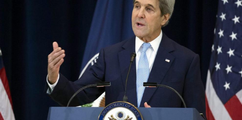 Kerry: las colonias no atentan contra seguridad de Israel