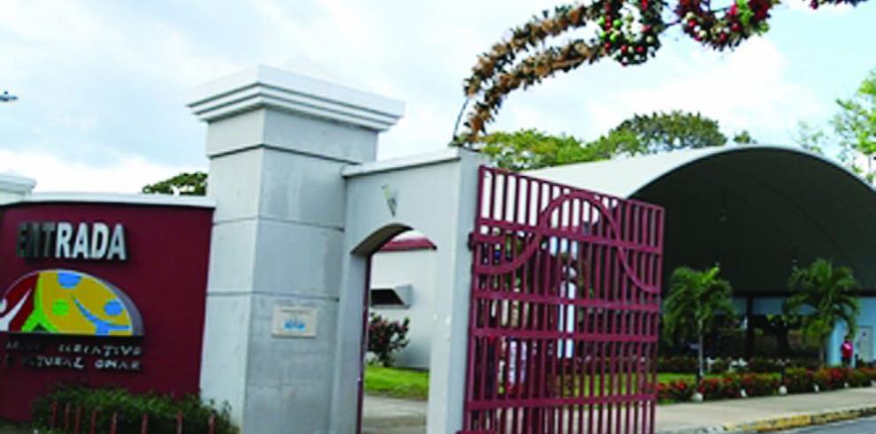 A consultas, inversión en Parque Omar