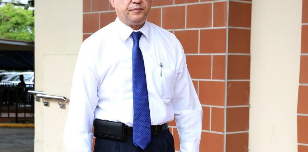 Floresconfía en estructura judicial del Estado en caso Odebrecht