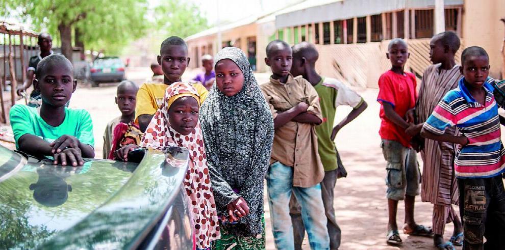 Desplazados por conflicto en Nigeria vuelven a sus casas