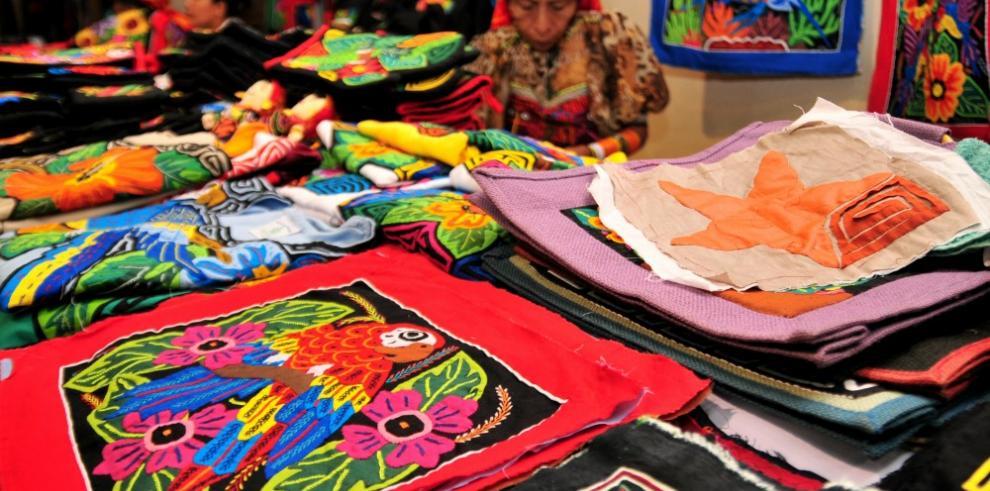 Feria Nacional de Artesanías inicia este miércoles