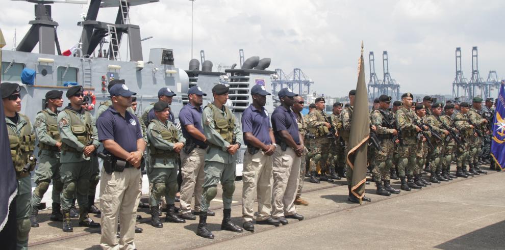 'Fuerza Especial Antinarcóticos será selectiva': Bethancourt