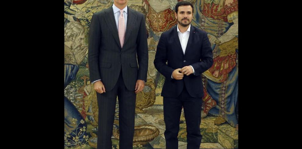 España inicia proceso para formar gobierno