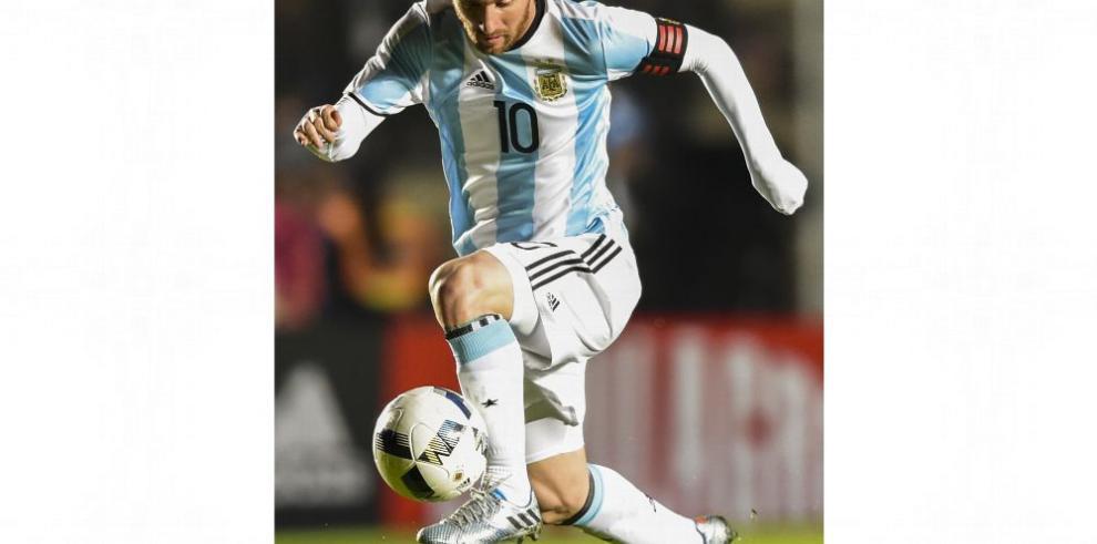 Messi debe ir al banquillo de los acusados el martes