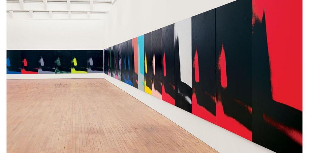 Warhol abrirá la temporada de exposiciones
